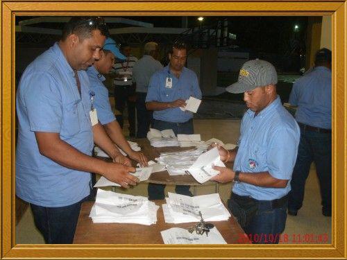 Fotolog de sintraibean - Foto - Elecciones De Delegados Y Delegadas De Prevencion: Elecciones De Delegados Y Delegadas De Prevencion